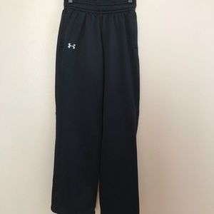 Under Armour / loose fit sweatpants / X Small